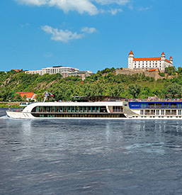 River Cruise Tours